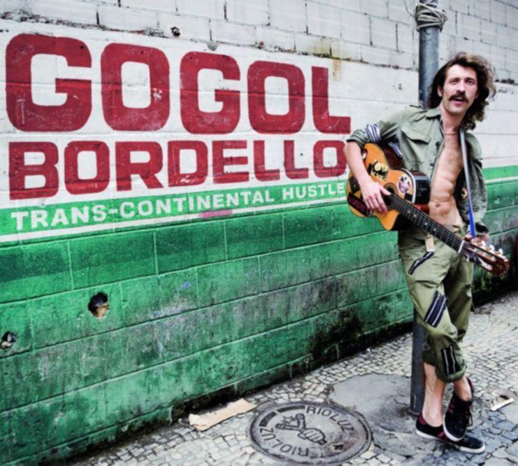 GogolBordello