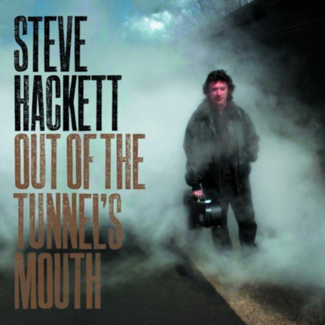 Hackett steve_CD