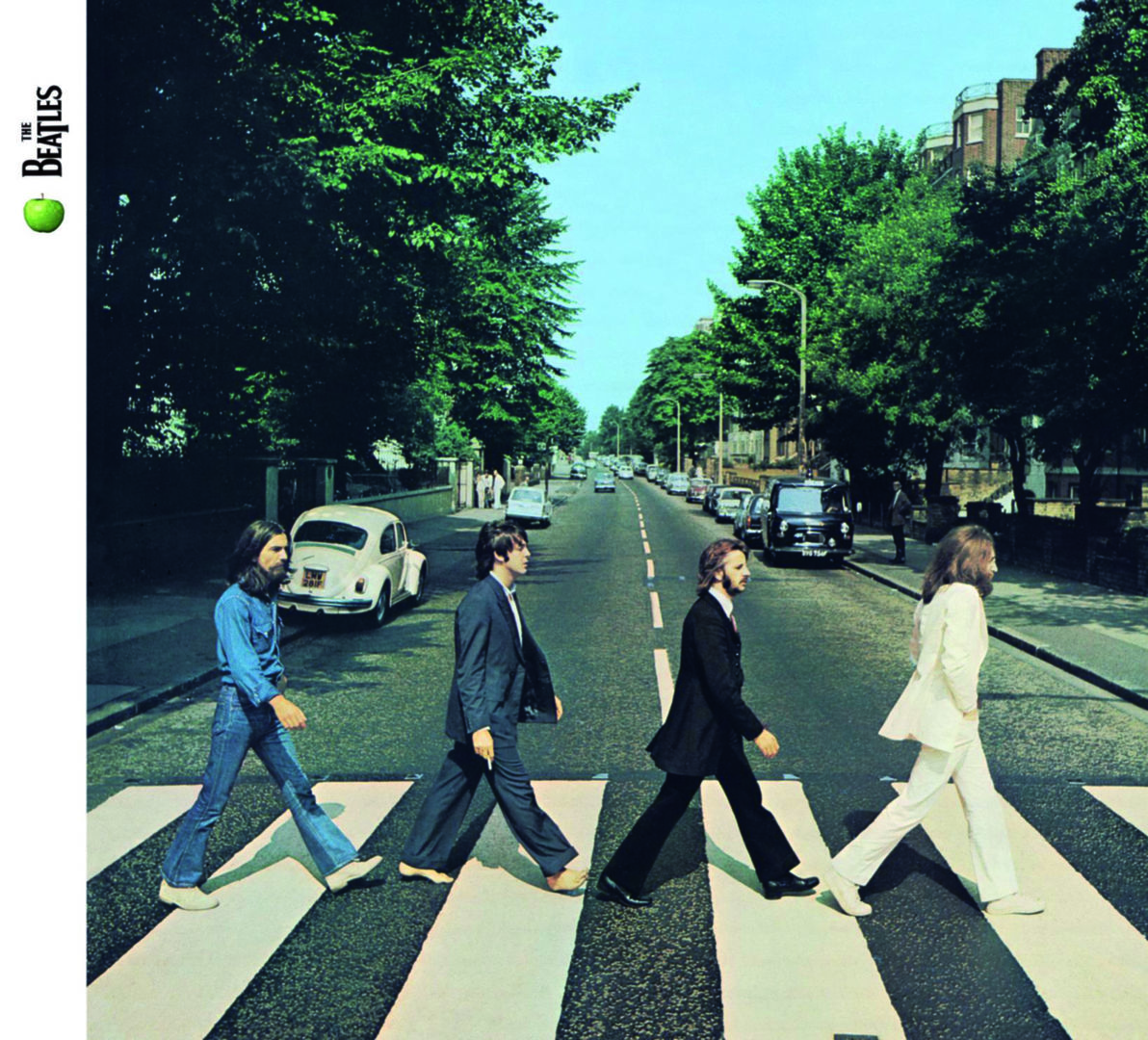 Wunderbar: Abbey Road (1969)