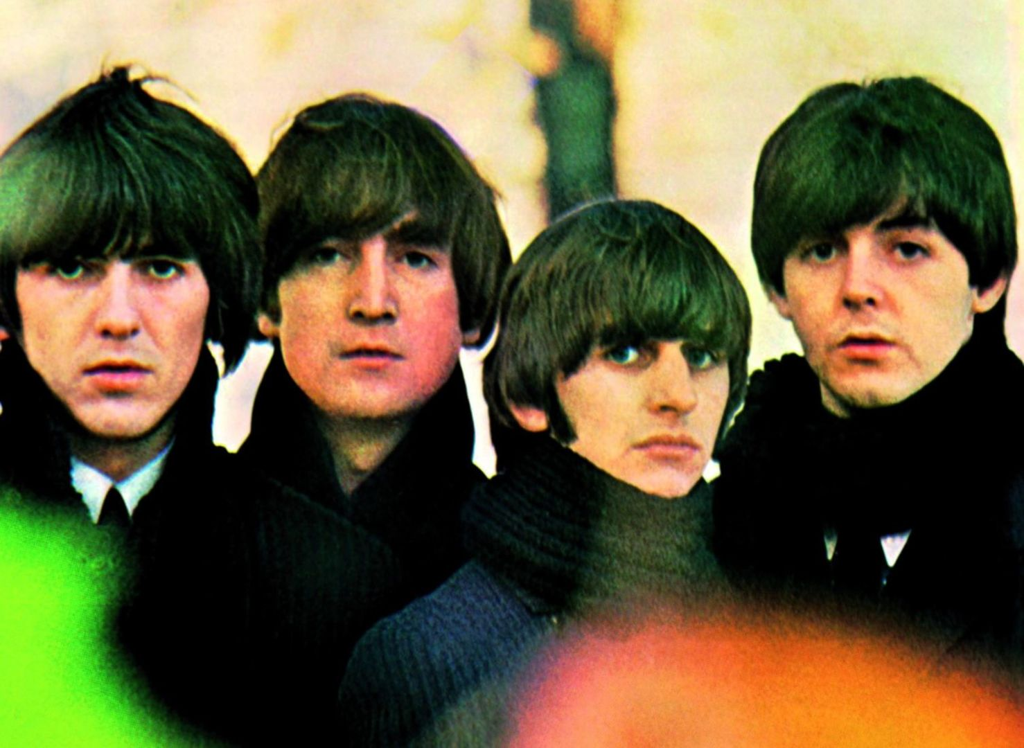 Beatles_Beatles For Sale
