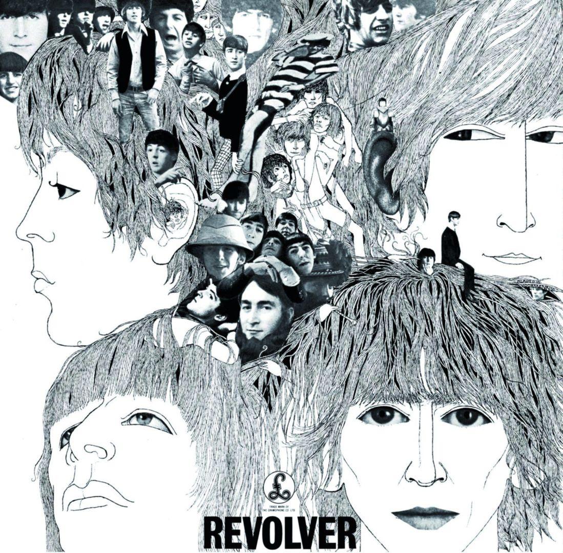 Unverzichtbar: Revolver (1966)