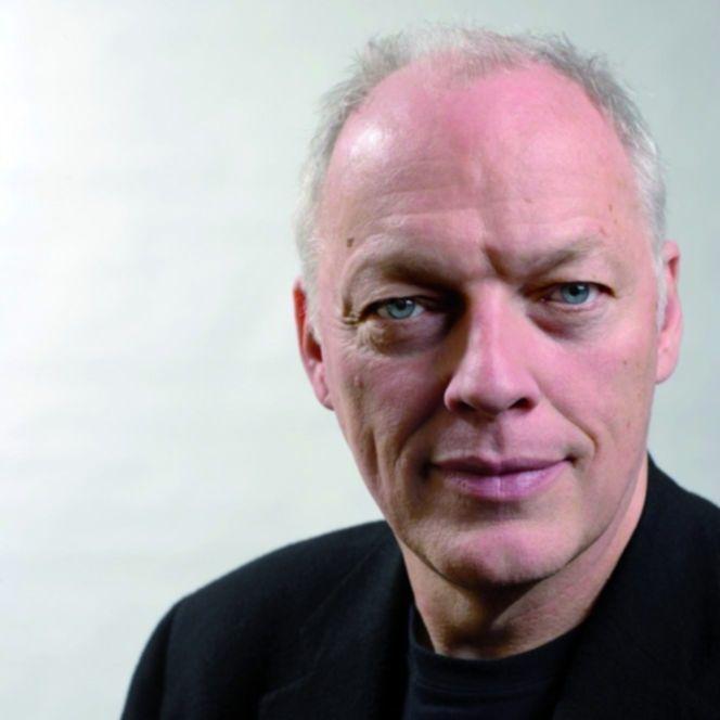David Gilmour @ Harry_Borden