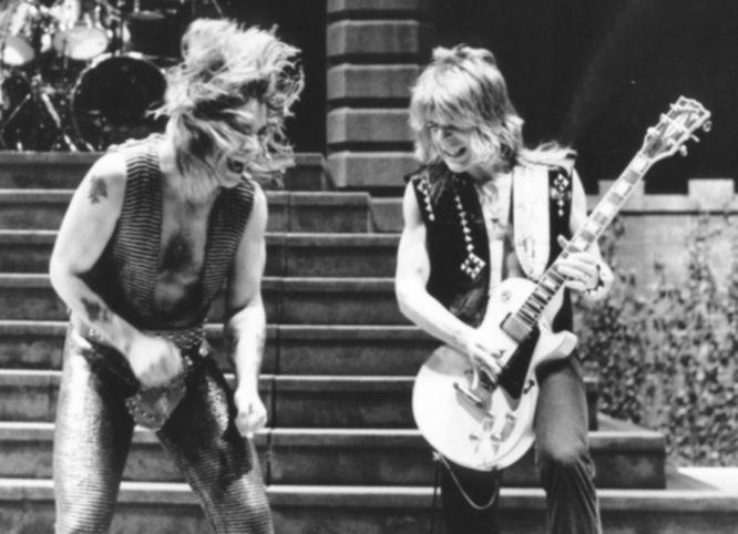 Randy Rhoads 100 beste gitarristen