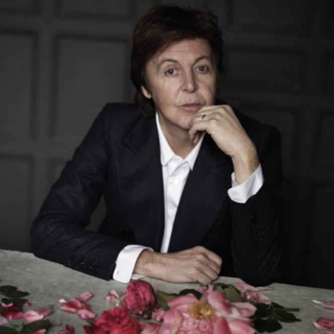 Paul McCartney: Kisses On The Bottom