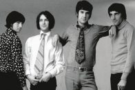 Kinks Dead End Street