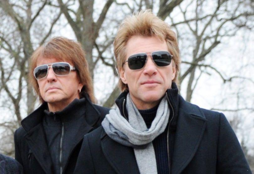 Bon Jovi Announce Hyde Park Concert