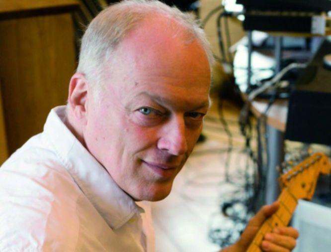 David Gilmour (2)
