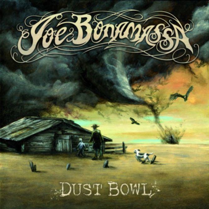 Wunderbar: DUST BOWL (2011)