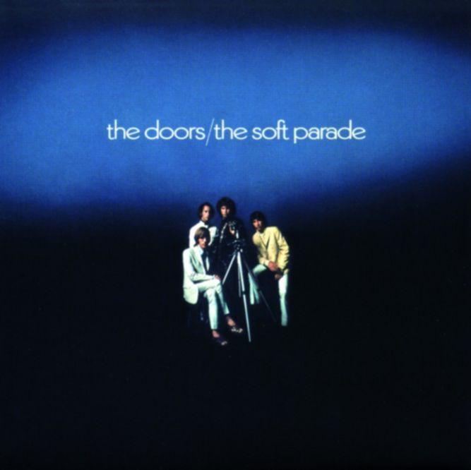 Anhörbar: THE SOFT PARADE (1969)