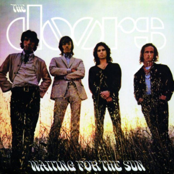 Unverzichtbar: WAITING FOR THE SUN (1968)