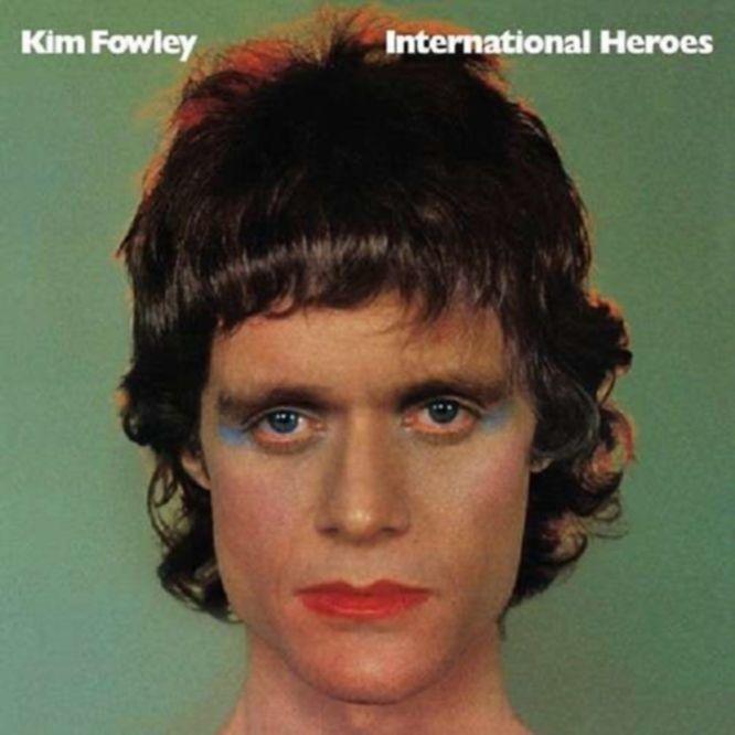 Fowley, Kim