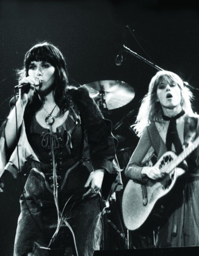 Heart Performing