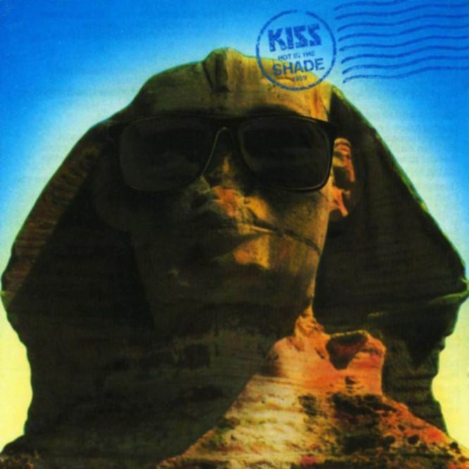 Kiss-Hot_In_The_Shade-Frontal
