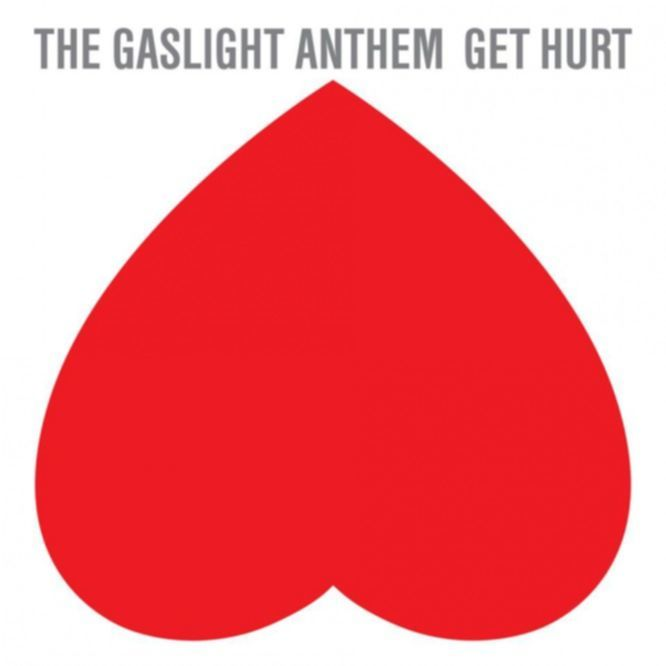 get hurt cover