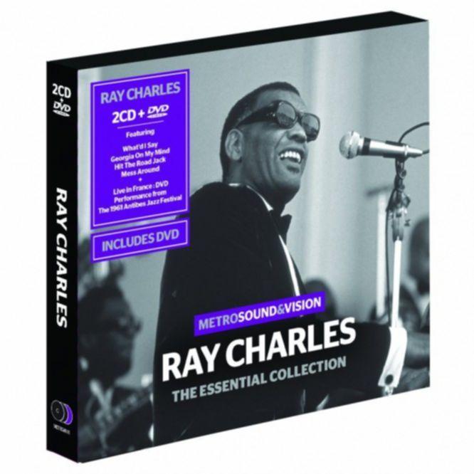 Charles, Ray