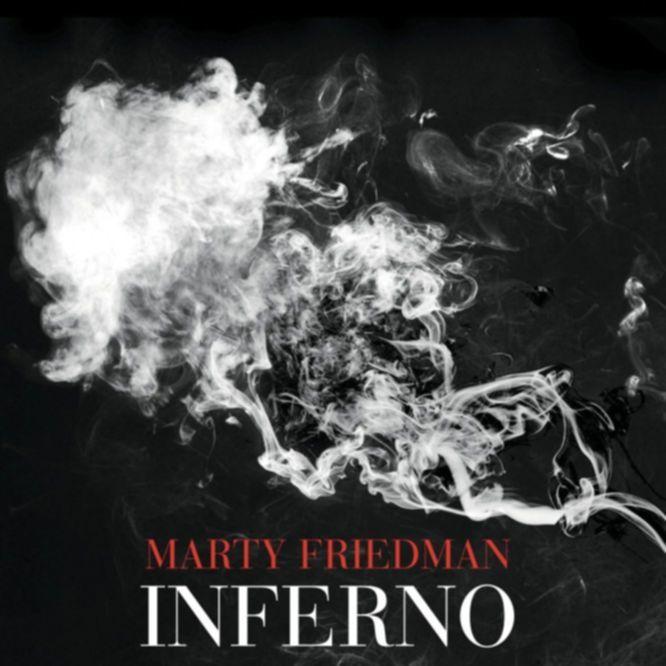 Friedman, Marty