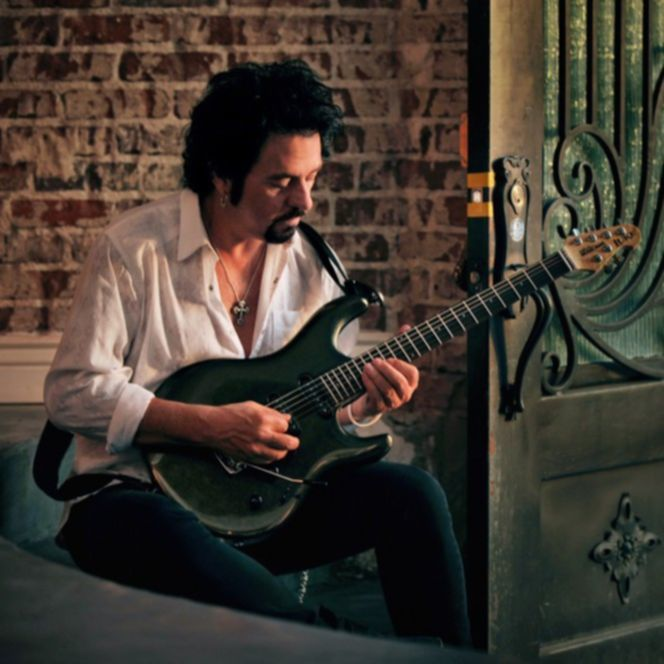 Toto_Steve Lukather 2012a @ Rob Shanahan