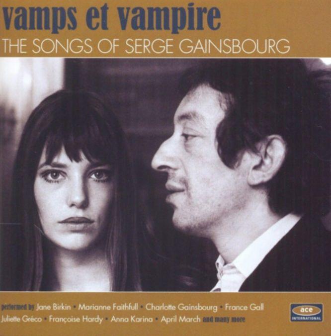 Various - Vamps et Vampire