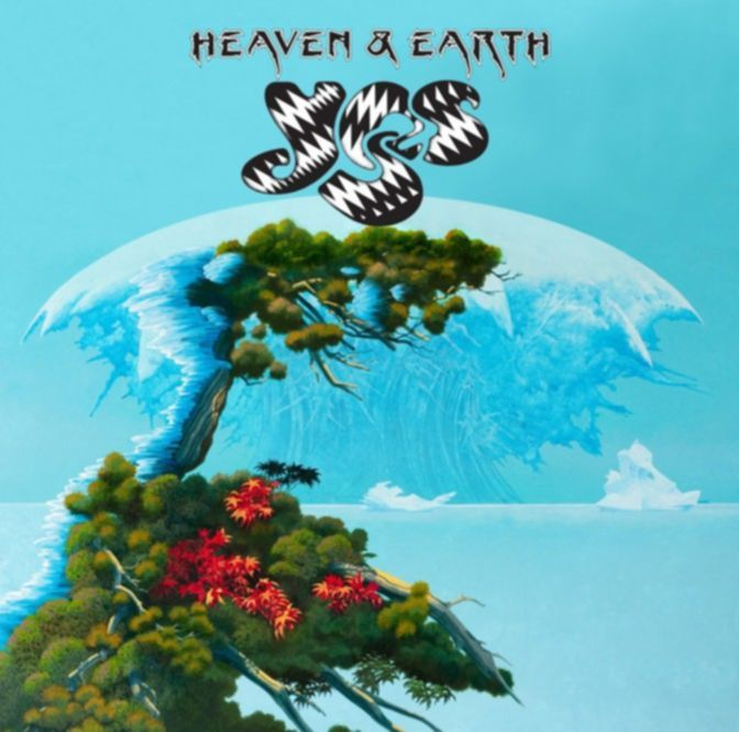 yes heaven and earth