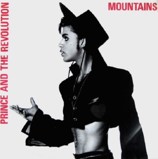 Prince ›Mountains‹