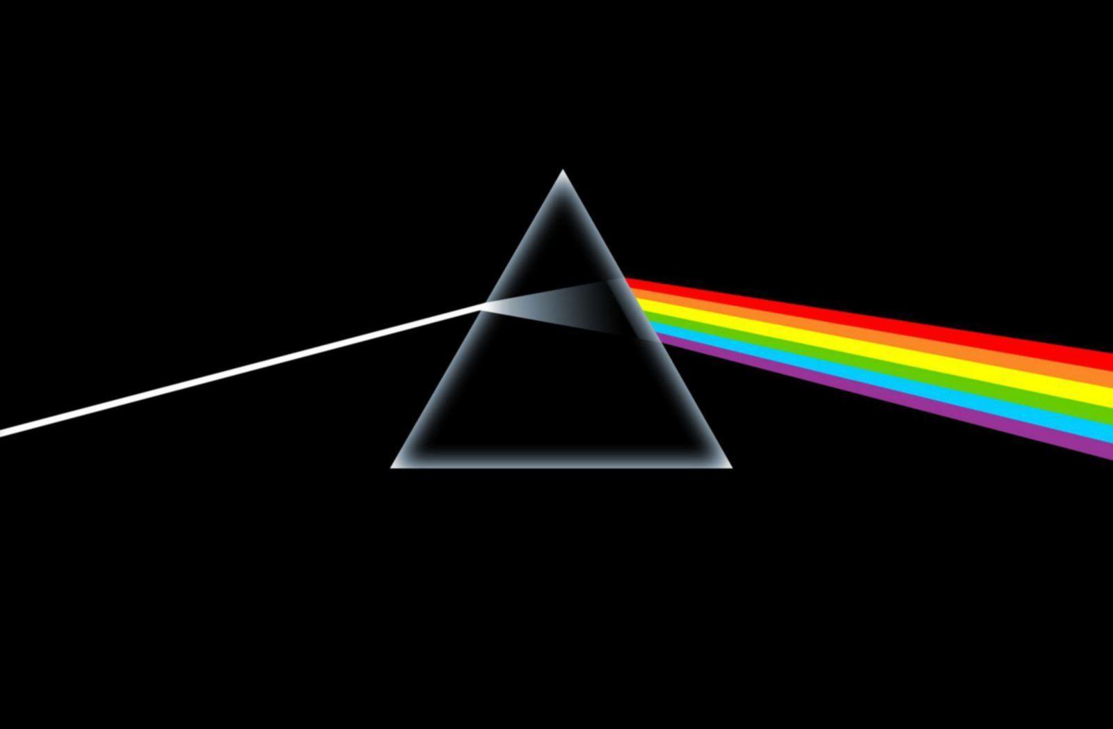 Unverzichtbar: THE DARK SIDE OF THE MOON (EMI/1973)