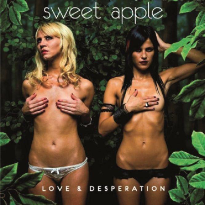 SweetApple
