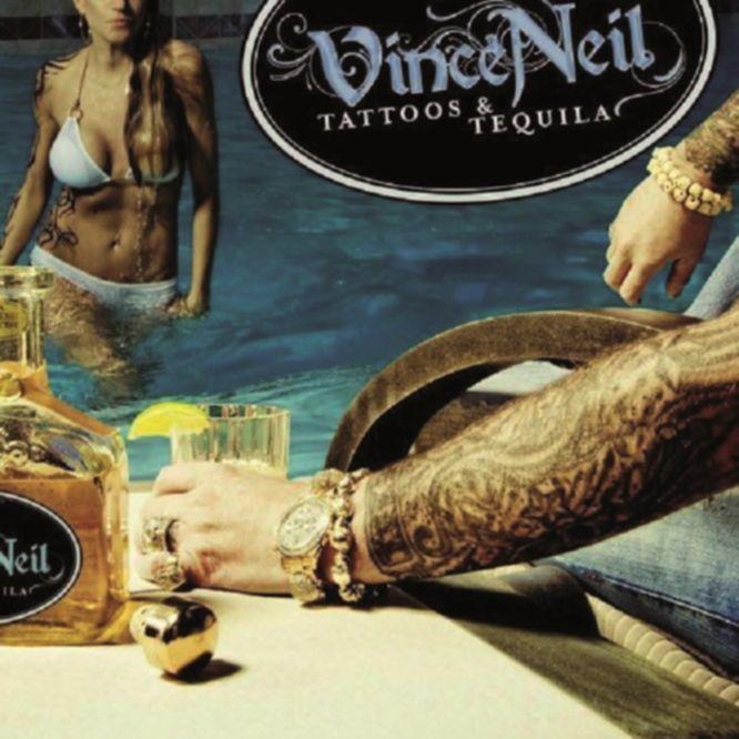 VinceNeil