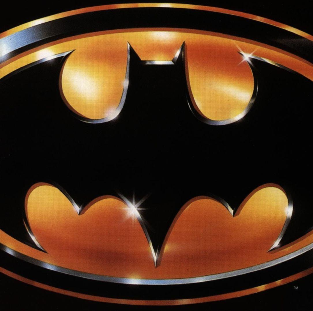 Anhörbar: BATMAN (Warner, 1989)