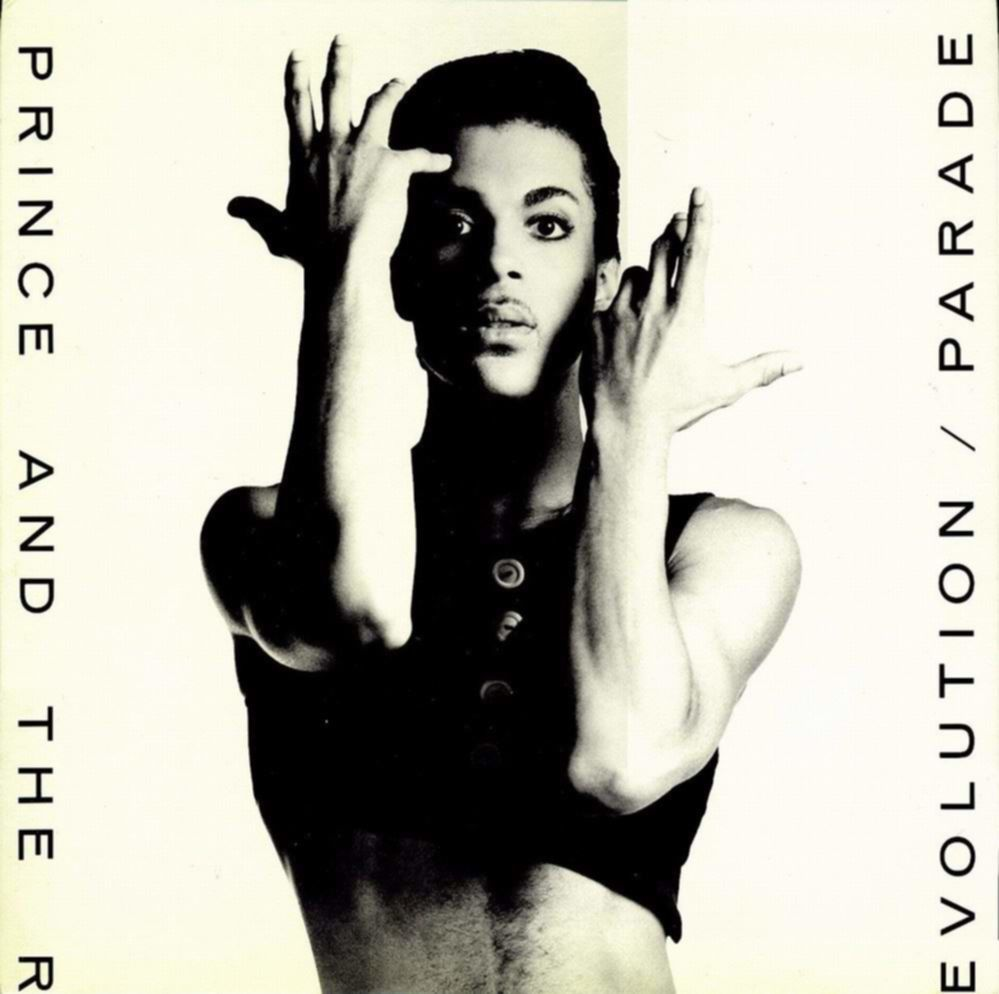 Wunderbar: PARADE (Warner, 1986)