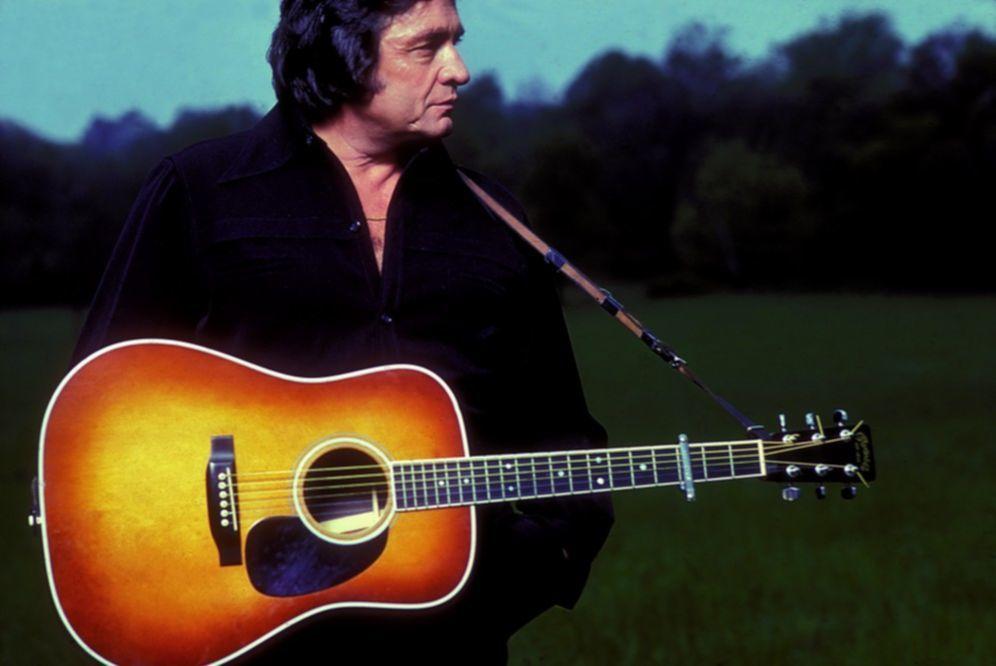 Johnny Cash, Nashville 1978