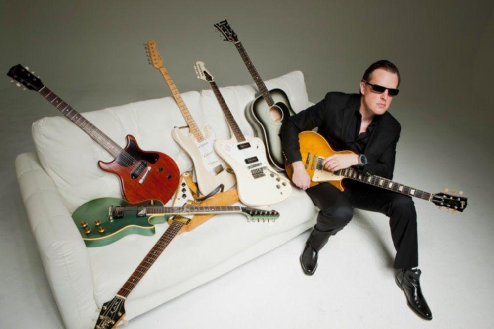 joe bonamassa 100 beste gitarristen