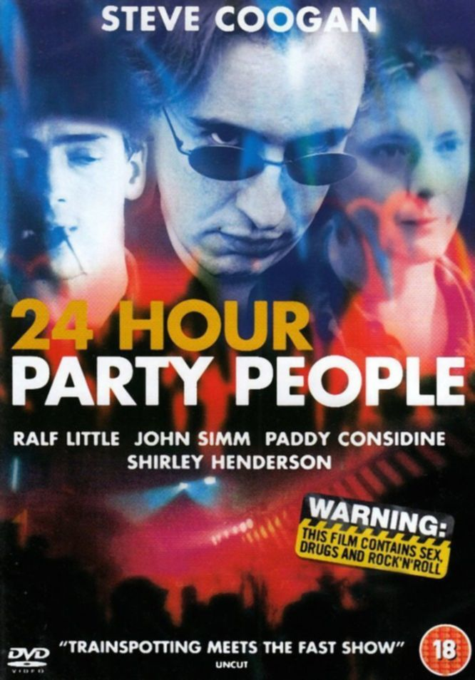 24 Hour Party People (GB/2002)
