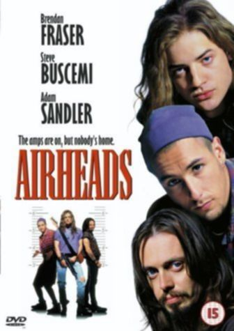 Airheads (USA/1994)