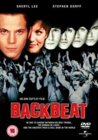Backbeat - Die Wahrheit über die Beatles (GB, D/1994)