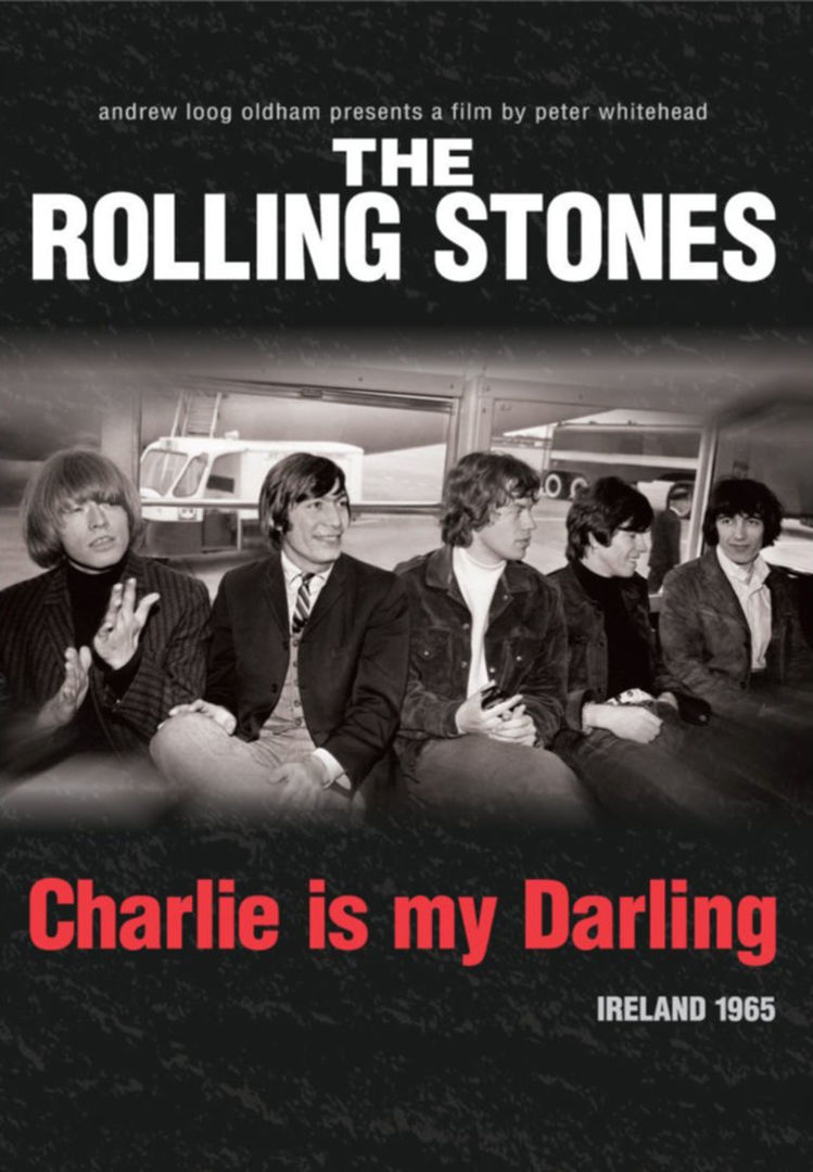The Rolling Stones: Charlie Is My Darling (GB, USA/1966)
