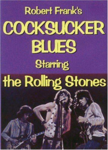 Cocksucker Blues (USA/1972)