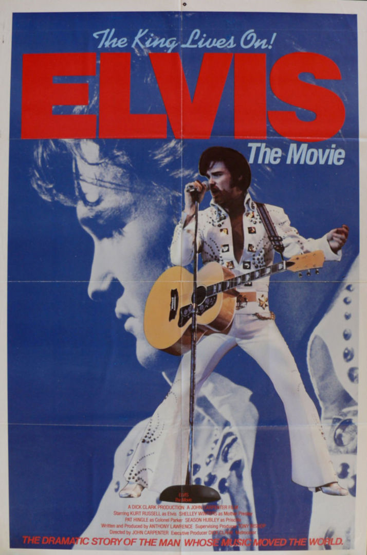Elvis (USA/1979)