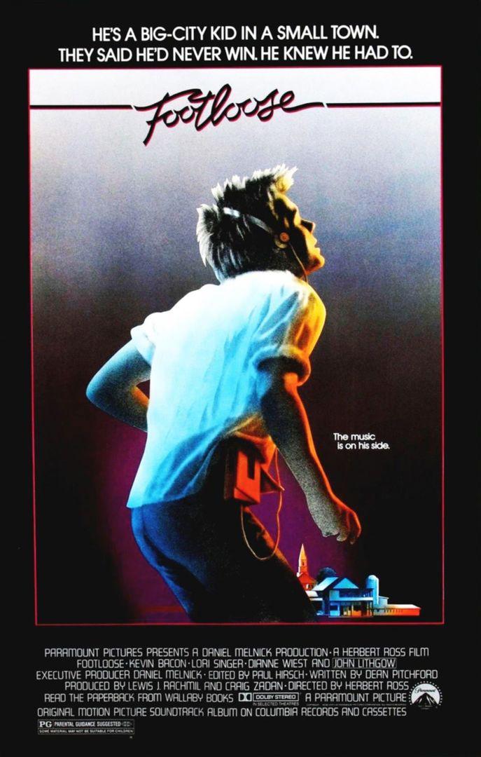 Footloose (USA/1984)