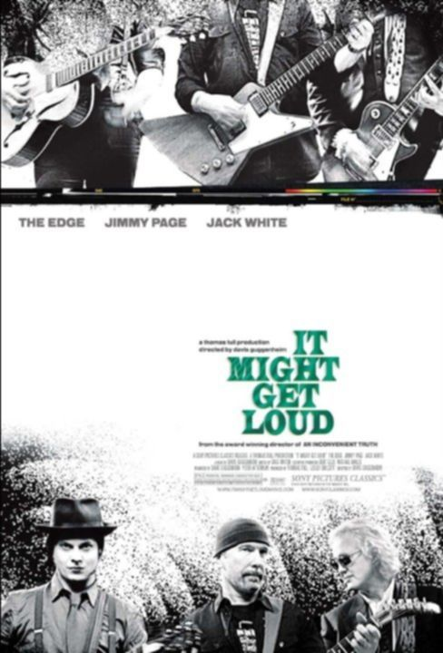 It Might Get Loud (USA/2008)