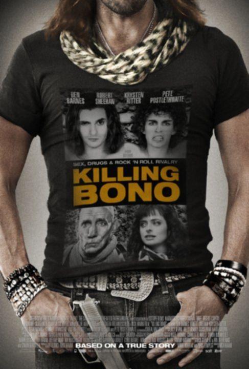 Killing Bono (GB, IR/2011)