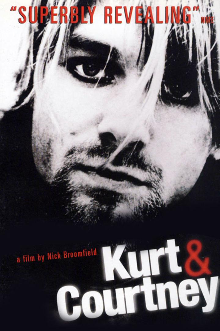 Kurt & Courtney (GB/1998)