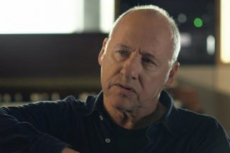 Mark Knopfler mit neuem Album Down The Road Wherever
