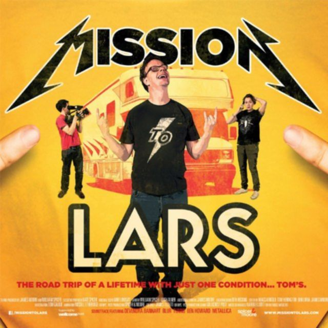 Mission To Lars (GB, USA/2012)