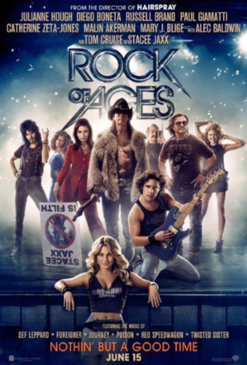 Rock Of Ages (USA/2012)