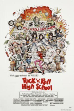 Rock'n'Roll High School (USA/1979)
