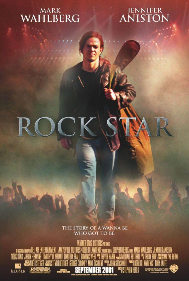 Rockstar (USA/2001)