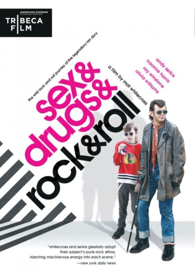 Sex & Drugs & Rock'n'Roll (GB/2010)