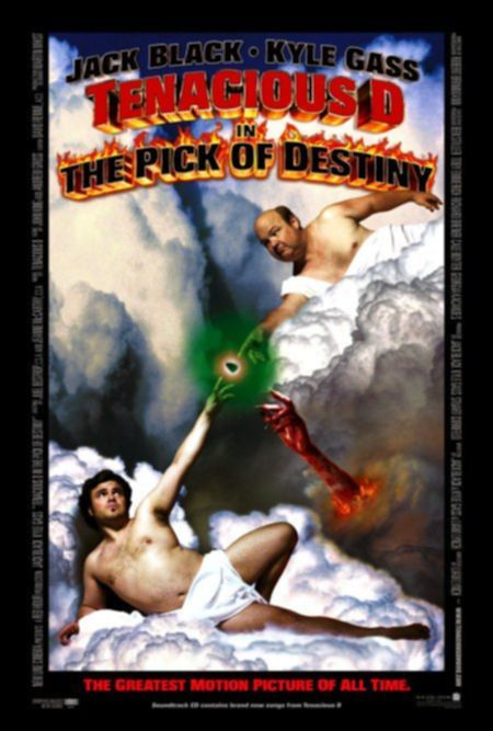 Kings Of Rock - Tenacious D (USA/2006)