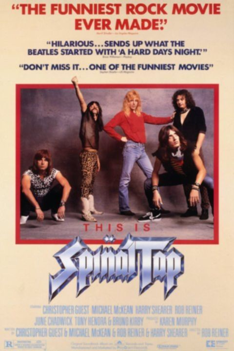 This is Spinal Tap (USA/1984)