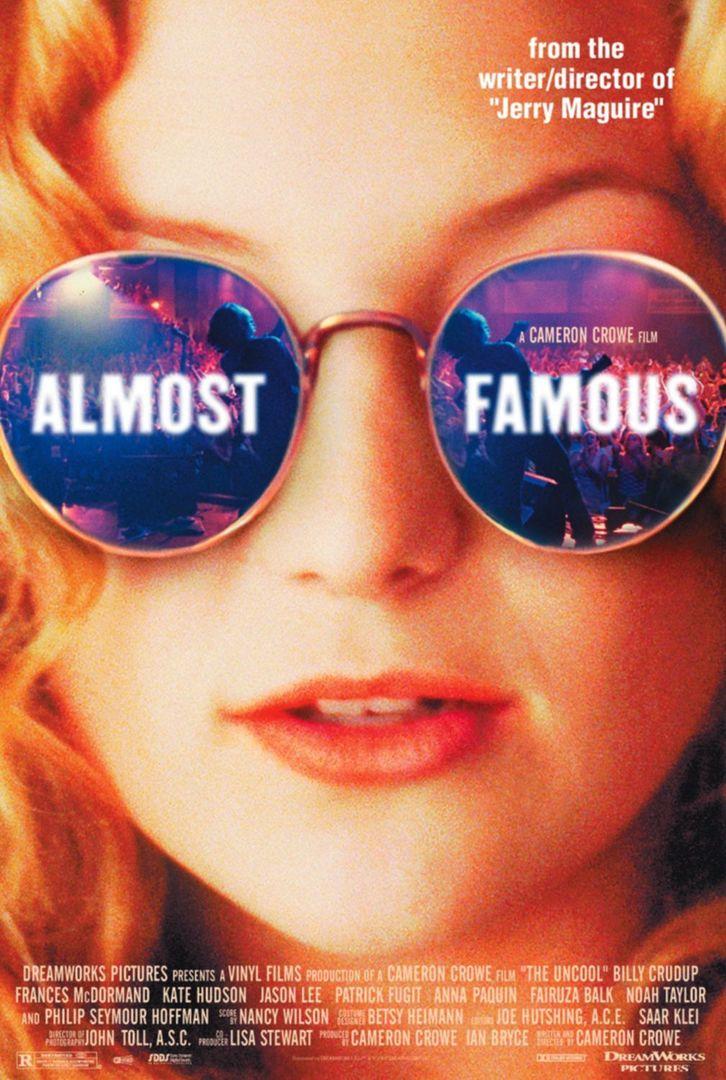 Almost Famous - Fast berühmt (USA/2000)